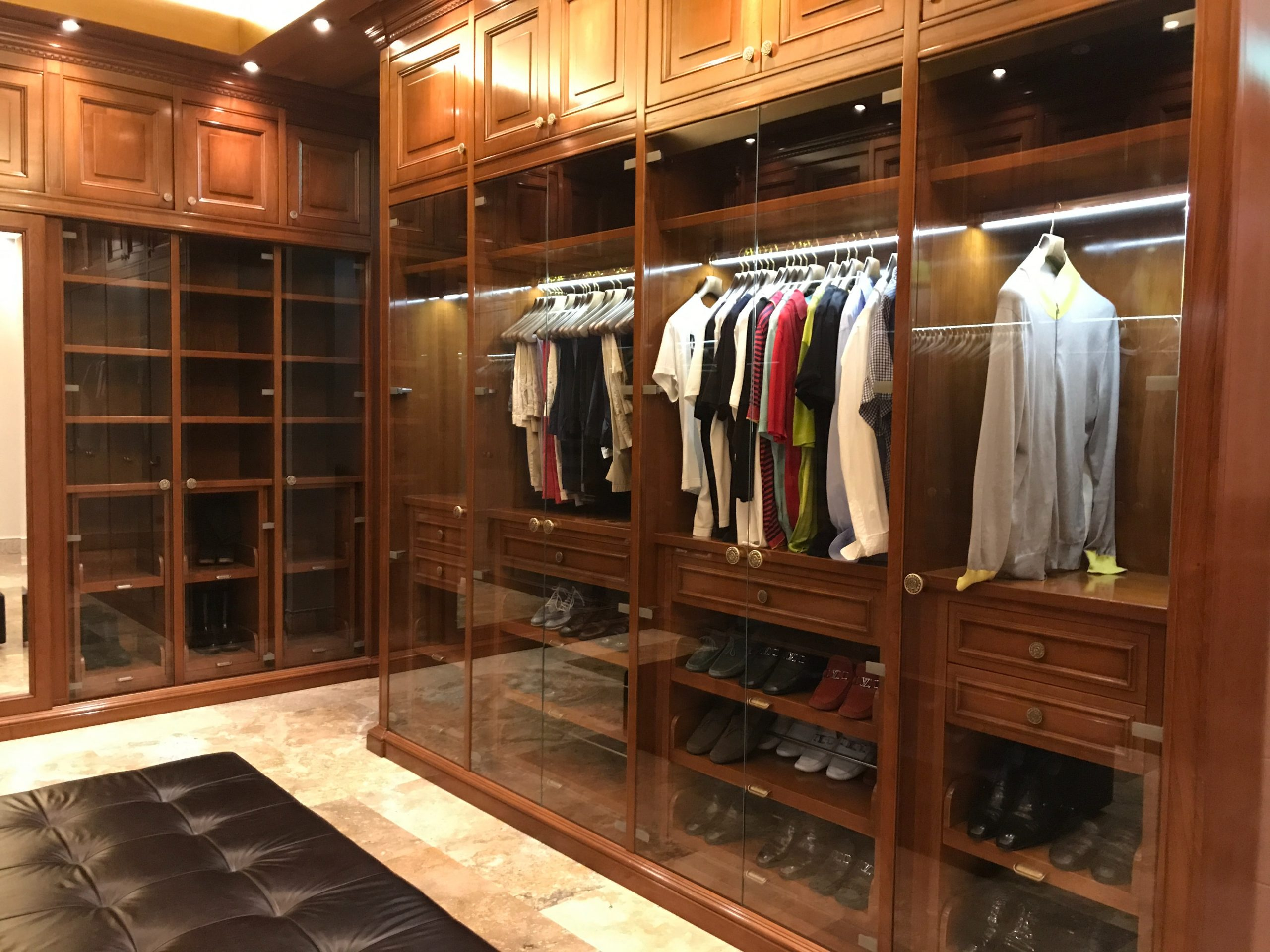 Choosing the Ideal Wardrobe for Your Home